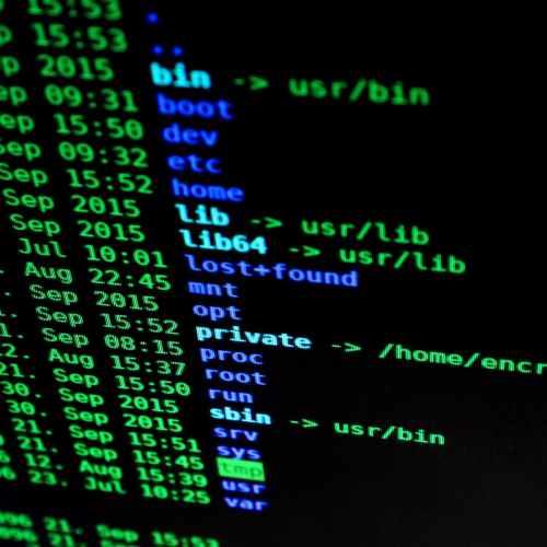 Hackers target U.S. coronavirus treatment research