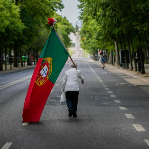 Portugal to lift coronavirus state of emergency from May 3