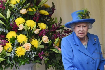 British Queen turns down Oldie of the Year award