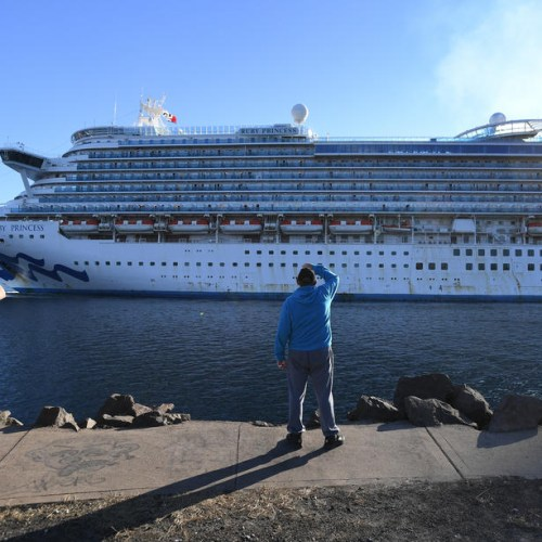 Predictions cruise holiday business may never recover from coronavirus