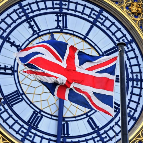 British PM Johnson to stick to December 31 Brexit transition deadline