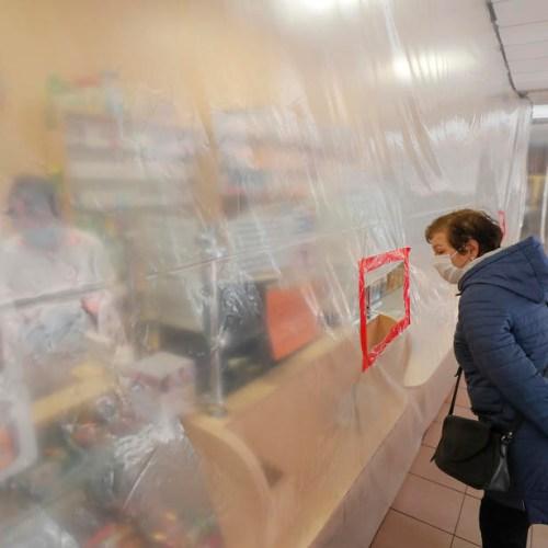 Photo Story: Ukraine now has 10,406 confirmed coronavirus cases