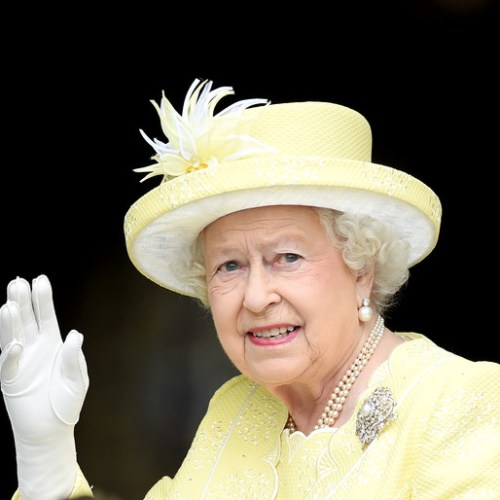 Queen to lead VE Day anniversary events for the 75th anniversary
