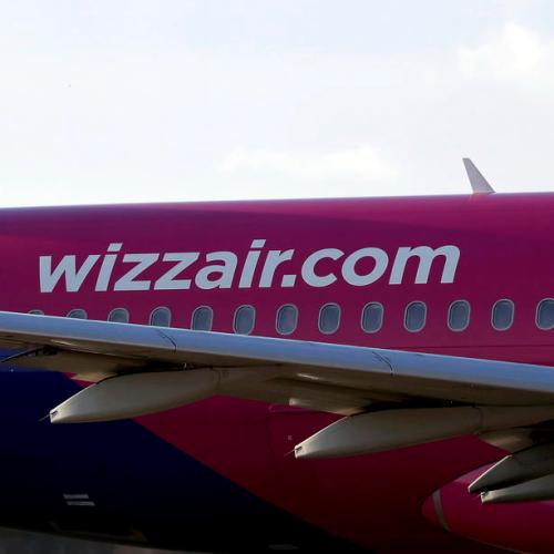 Wizz Air to resume some flights from Luton