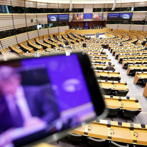 PES: The recovery cannot wait, Member States must put EU plan into action