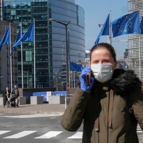 European Socialists say EU must uphold values and live up to global ambitions as we tackle pandemic