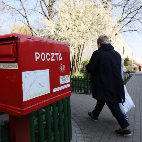 EU, OSCE and Polish electoral commission express concern about Presidential election during Covid-19