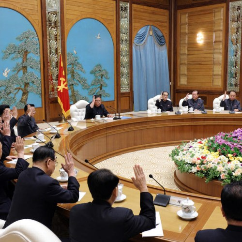 Major reshuffle in North Korea