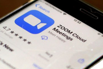 Zoom Video Meeting application down for more than a thousand users – Downdetector