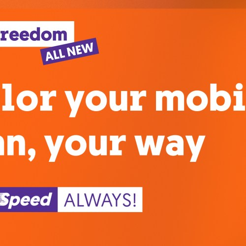 GO Launches New Mobile Freedom Plans