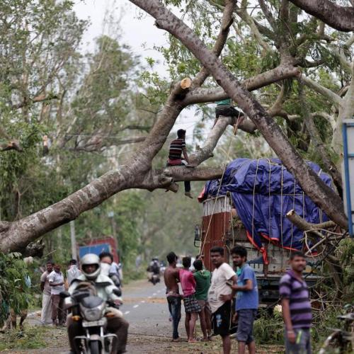 Cyclone Amphan loss estimated at $13 bln in India, may rise in Bangladesh