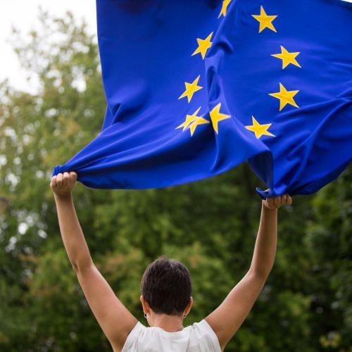 Citizens call for a bigger EU budget to tackle crisis, new survey shows
