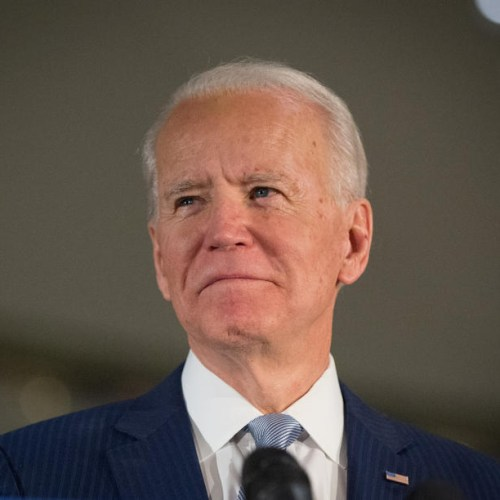 Biden wins Kansas Democratic primary