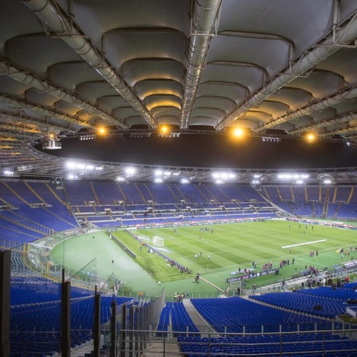 Italy: Serie A championship must be suspended, health authorities say