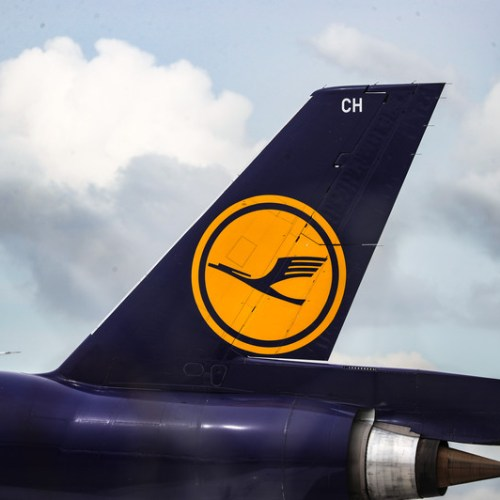 Lufthansa hopeful of securing government bailout