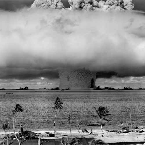 USA considering conducting first nuclear test in decades