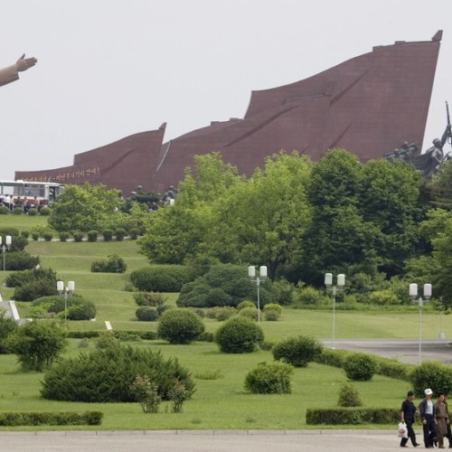 Britain temporarily closes its embassy in North Korea