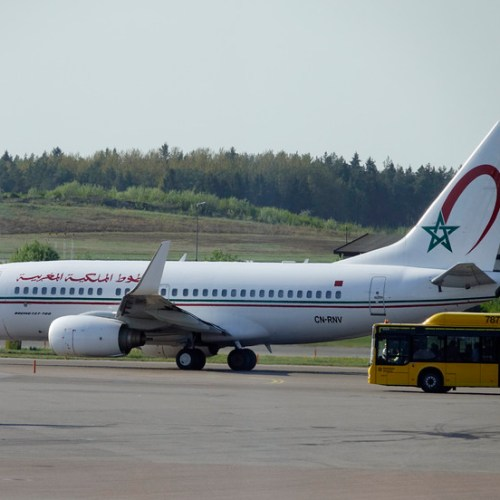 Royal Air Maroc mulls state loan guarantee to withstand coronavirus losses