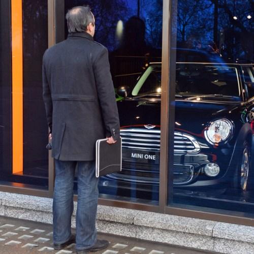 UK car sales plunge to lowest since 1946 amid coronavirus lockdown