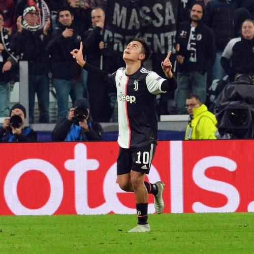 Juventus star Paulo Dybala finally coronavirus free