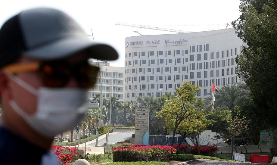 Hotel owner IHG says business travel returning after busy summer season
