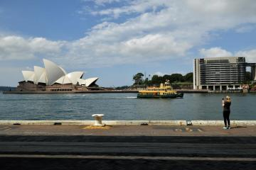 Australian military to help enforce Sydney COVID-19 lockdown as cases rise
