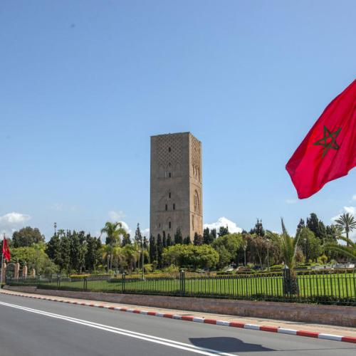 Morocco hopes to boost domestic tourism to save sector