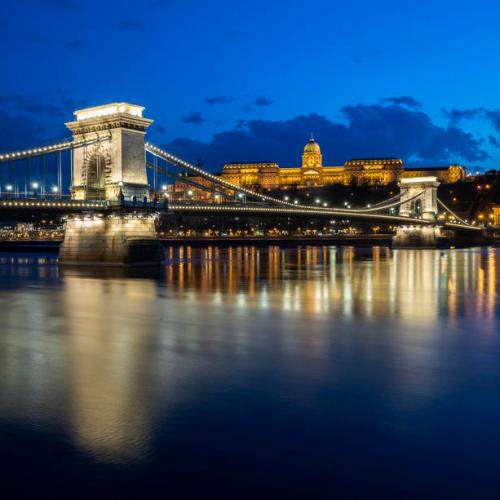 Hungary to ease some virus restrictions in Budapest next week