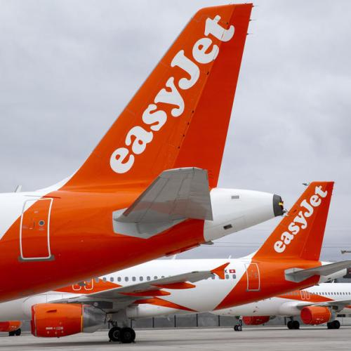 EasyJet will not fly to Italy with distancing on planes