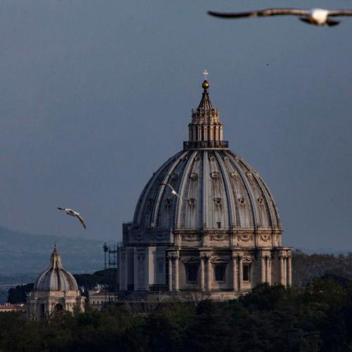 Coronavirus pandemic hits hard on the Vatican coffers