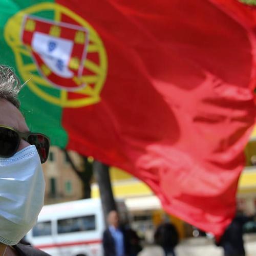 As rest of Portugal re-opens, Lisbon forced to re-introduce curfews due to new outbreaks