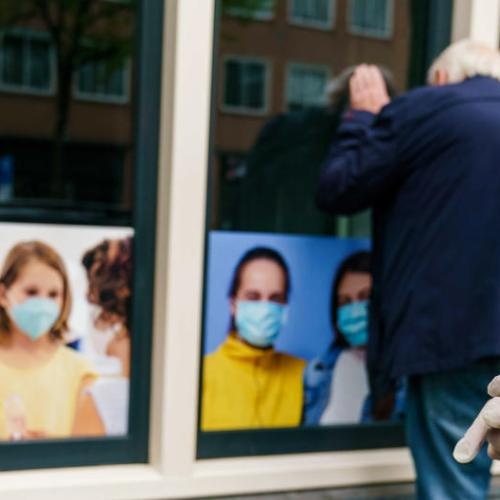 Dutch economy hit hard during coronavirus pandemic