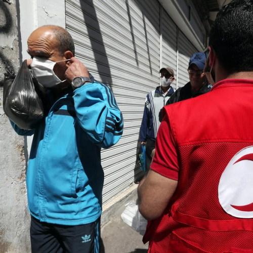 Tunisia gradually eases coronavirus restrictions