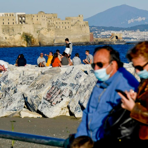 Warning Italian Mafia preparing to invest in tourism, restaurants