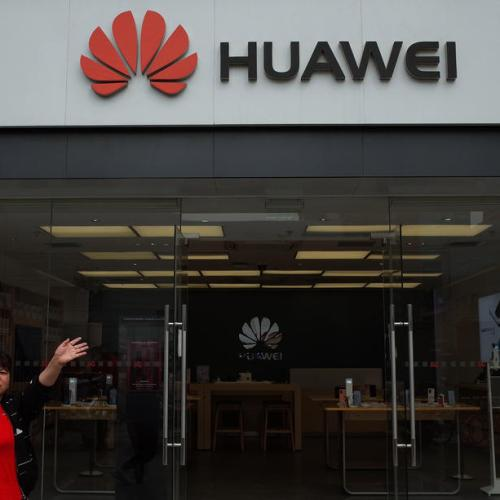 China urges US to stop unreasonable suppression of Huawei
