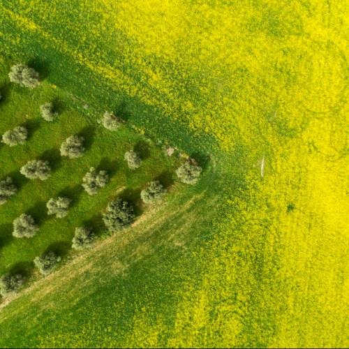 EPA's Eye in the Sky: Tuscany, Italy