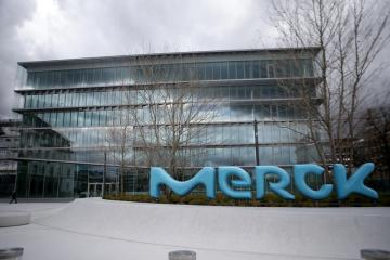 Merck signs pact to broaden generic manufacturing of COVID-19 pill
