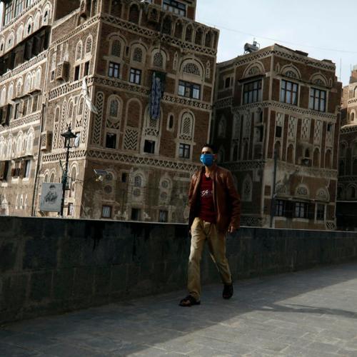 Coronavirus having a devastating impact on Yemen