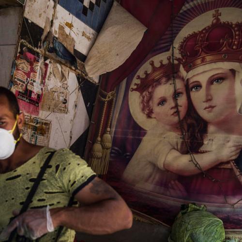 Coronavirus situation in Egypt deteriorating