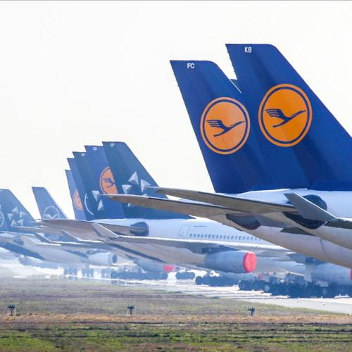 Lufthansa to shed 29,000 workers by end of year – Bild am Sonntag