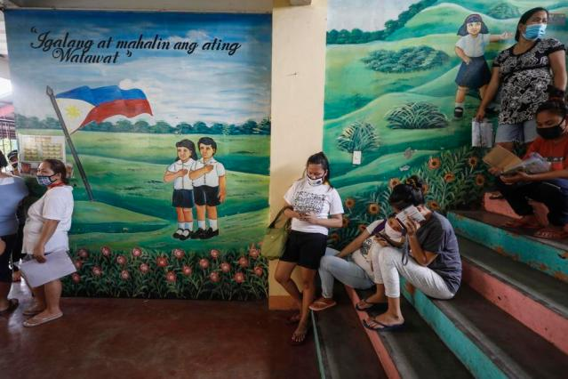 UNICEF calls for schools to reopen in pandemic-hit nations