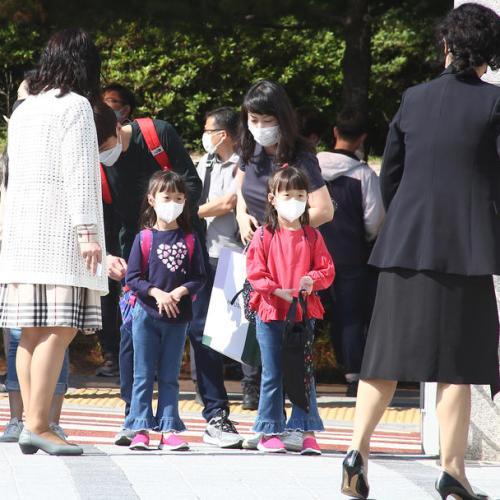South Korea coronavirus cases jump to highest since early April