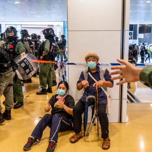 China parliament adopts plan to impose security law on Hong Kong