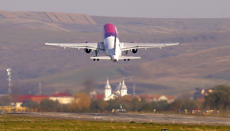 Europe's Wizz Air expects to fully recovery from pandemic next year