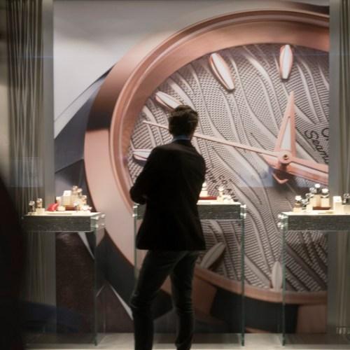 Swiss watchmakers fear job cuts as coronavirus crisis hits sales
