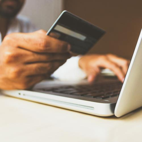 Half of the Maltese population buys online every month
