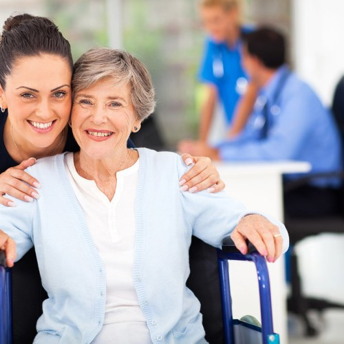 Carers deserve more than some applause as MEPs propose EU-wide strategy