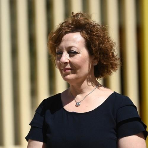 Malta's 6 MEPs jointly nominate Charmaine Gauci, team for prestigious European award