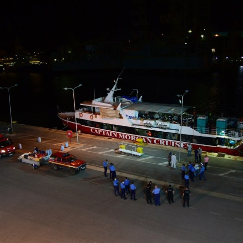 425 asylum seekers allowed to disembark in Malta