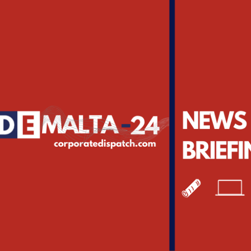 Live Updates Malta-24 – News Briefing – Friday 12th June 2020